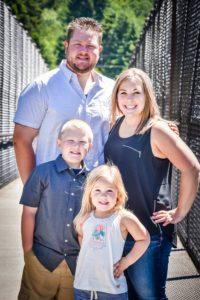DREW EXCAVATING FAMILY