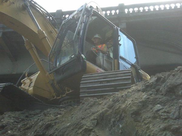 excavation company vancouver wa